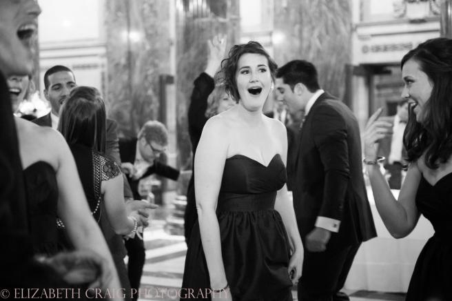 Carnegie Museum of Art Weddings | Elizabeth Craig Photography-0145