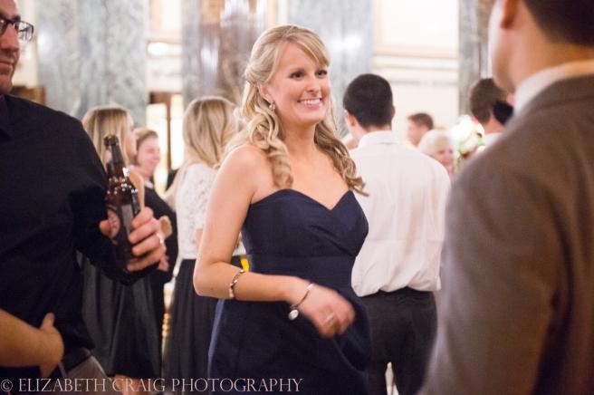 Carnegie Museum of Art Weddings | Elizabeth Craig Photography-0148
