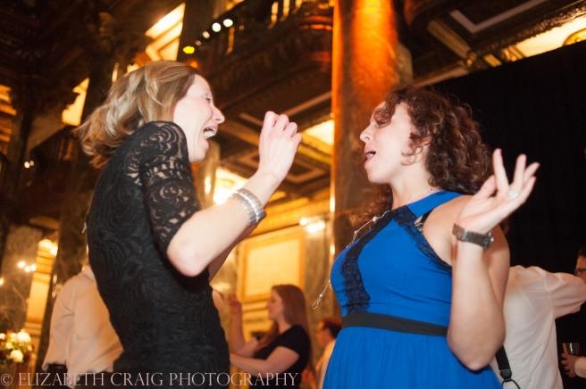 Carnegie Museum of Art Weddings | Elizabeth Craig Photography-0158