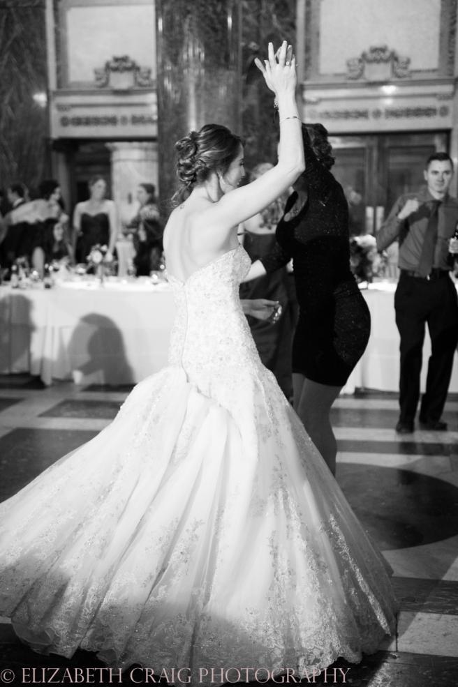 Carnegie Museum of Art Weddings | Elizabeth Craig Photography-0168
