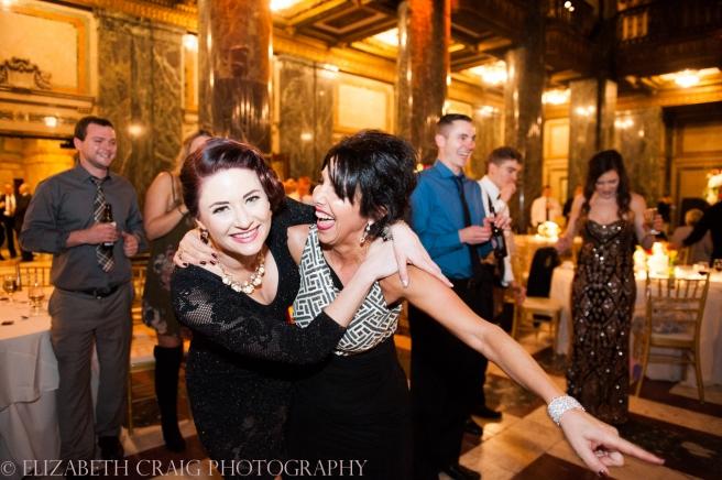 Carnegie Museum of Art Weddings | Elizabeth Craig Photography-0175