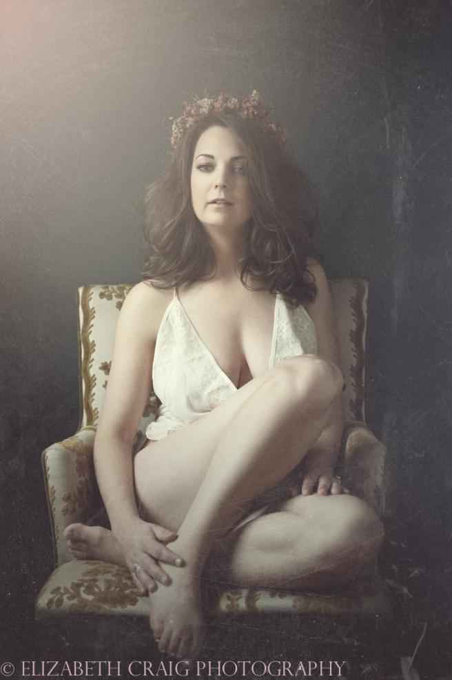 Elizabeth Craig Beauty Boudoir Photography | Pittsburgh-001