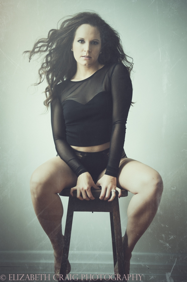 Elizabeth Craig Beauty Boudoir Photography | Pittsburgh-004