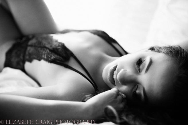 Fierce Woman | Elizabeth Craig Photography | Boudoir-0004