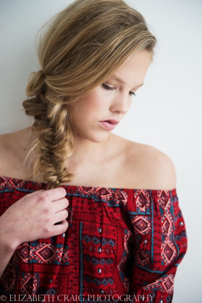 Pittsburgh Teen Girl Beauty Photography | Elizabeth Craig Photography-004