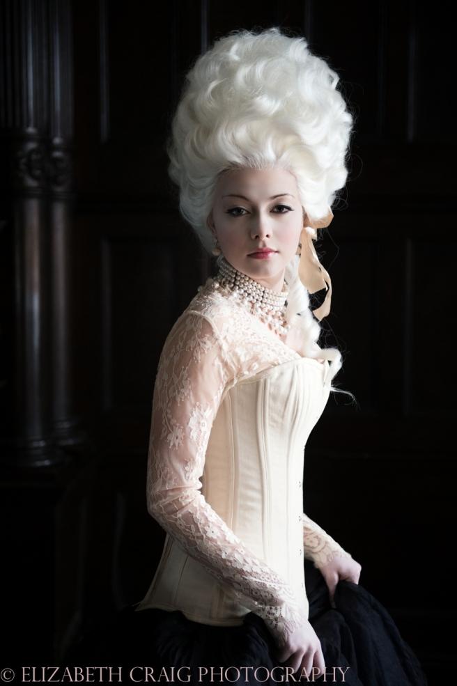 Baroque Beauty Photo Session   Elizabeth Craig Photography-001