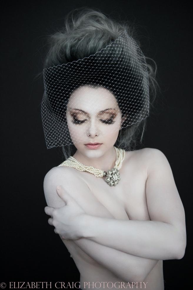 Baroque Boudoir | Elizabeth Craig Photography-013