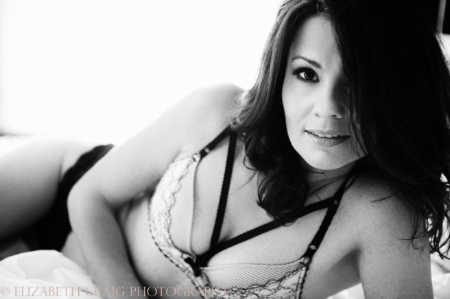 Pittsburgh Boudoir Photographer | Elizabeth Craig Photography-1