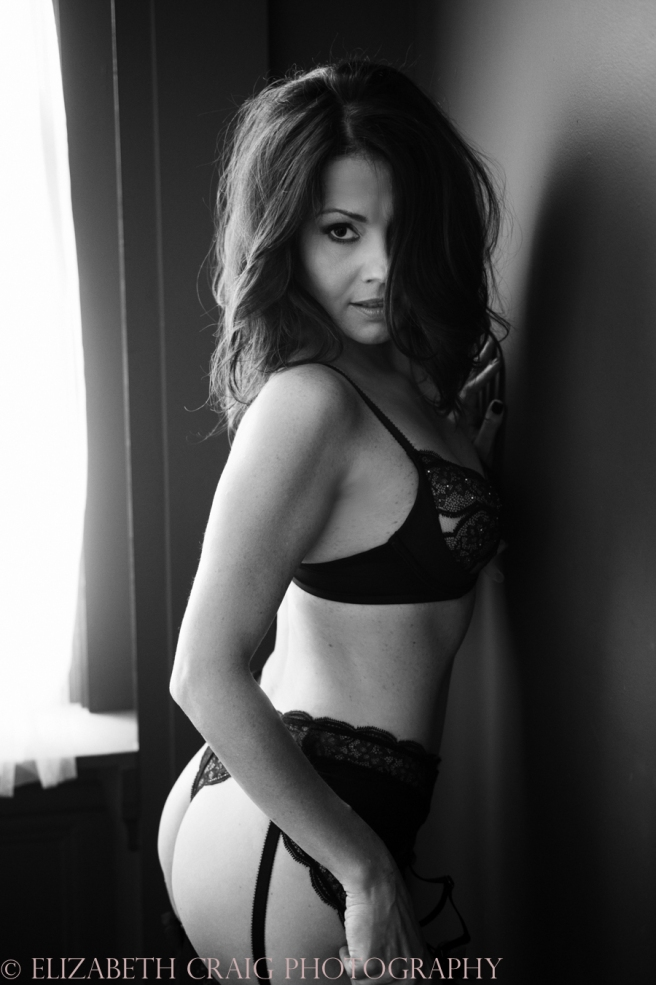 Pittsburgh Boudoir Photographer | Elizabeth Craig Photography-4