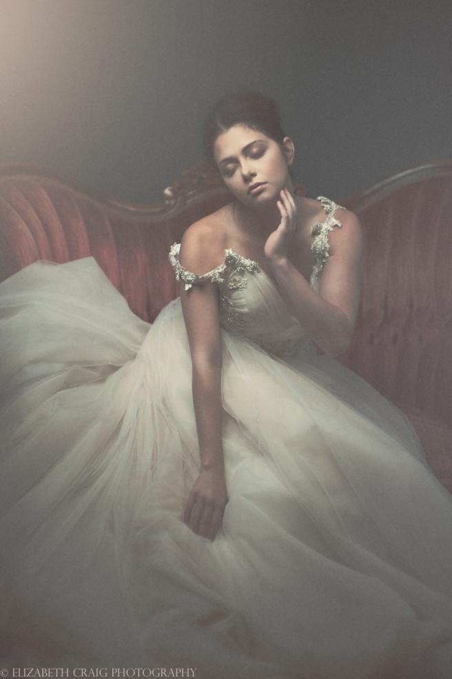 Editorial Bridal and Fashion Photographer | Elizabeth Craig Photography-007