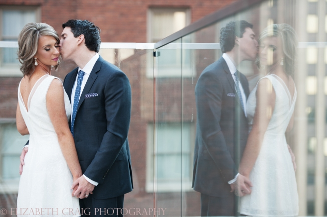Pittsburgh Small Weddings | Hotel Monaco | Masnions on Fifth-38