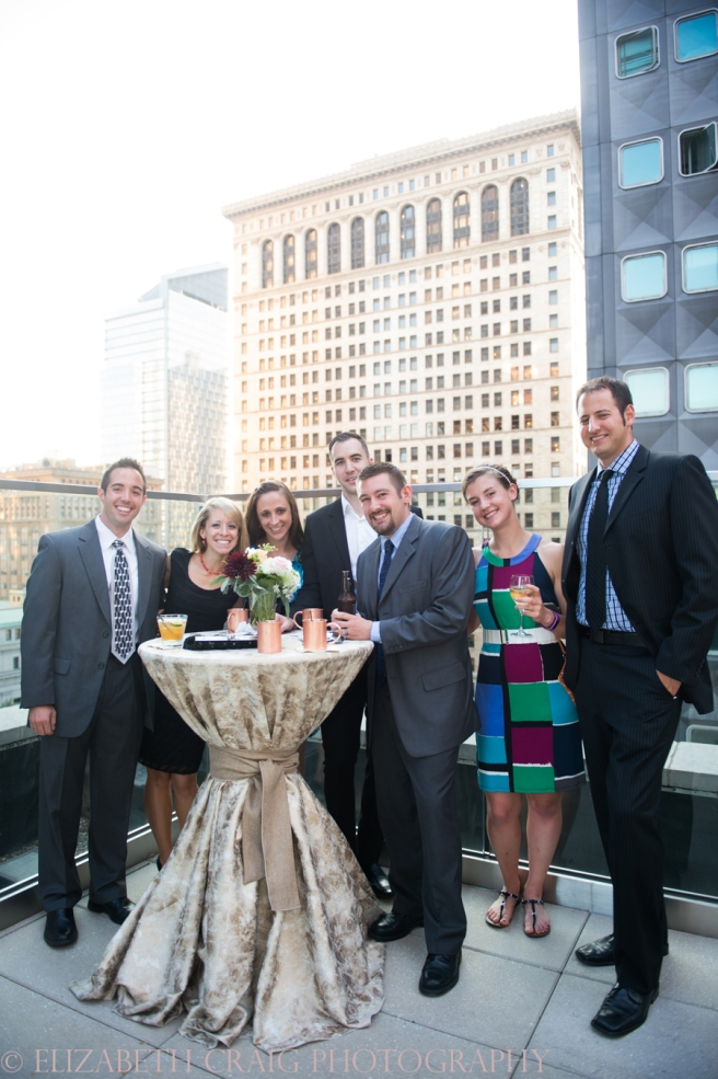 Pittsburgh Small Weddings | Hotel Monaco | Masnions on Fifth-51