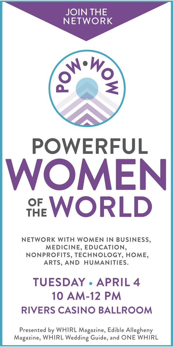 Whirl Women of the World 2017