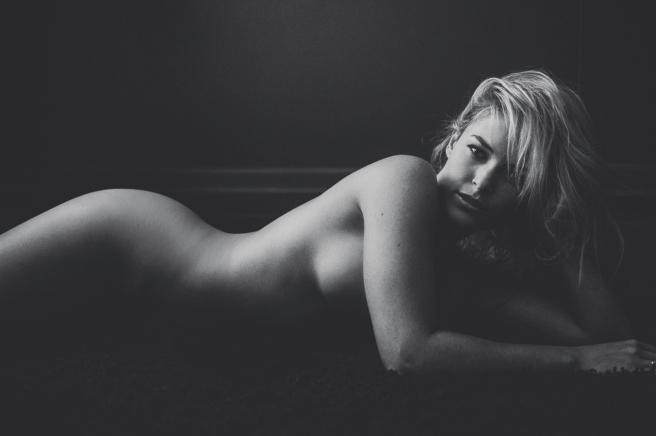 Artistic Nude Boudoir Photography-1