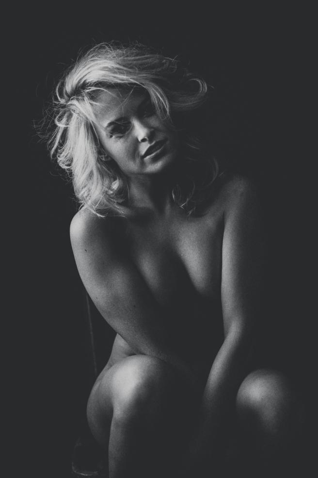 Boudoir Implied Nudes-4