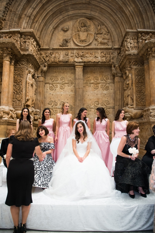 Carnegie Museum Weddings-22