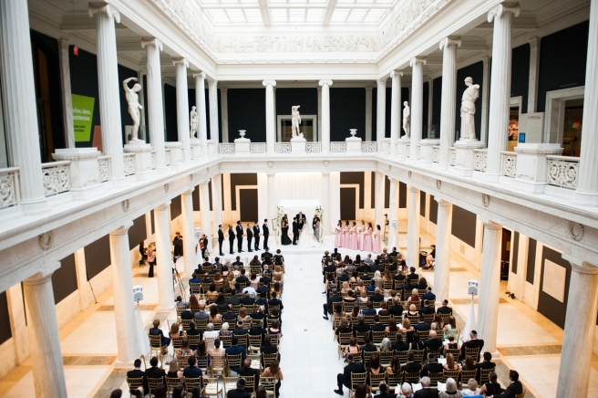 Carnegie Museum Weddings-52