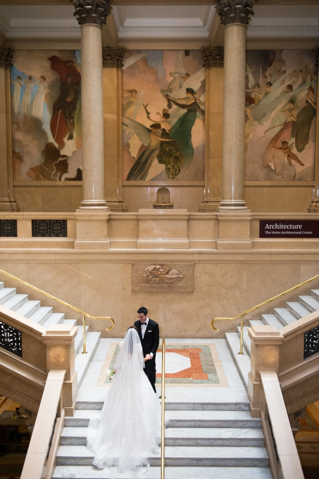 Carnegie Museum Weddings-70