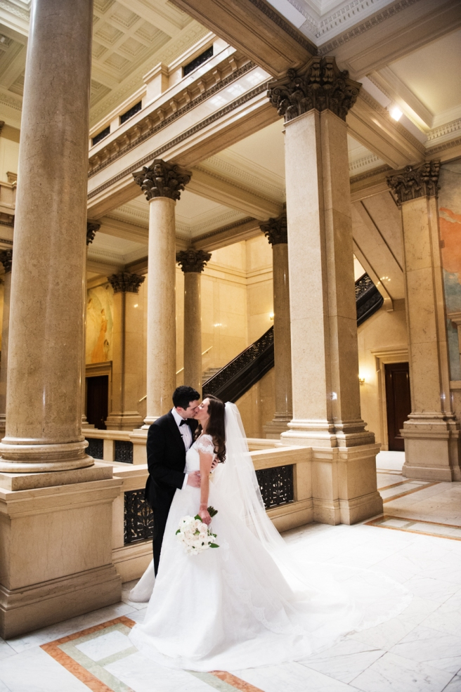 Carnegie Museum Weddings-74