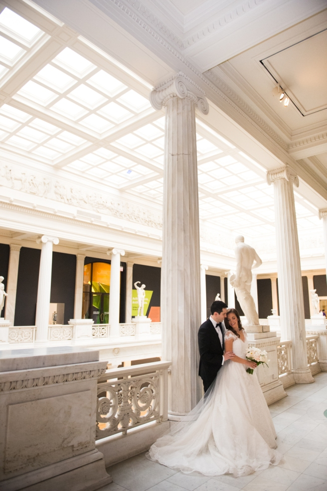 Carnegie Museum Weddings-75