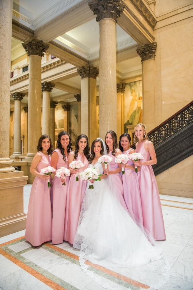 Carnegie Museum Weddings-79