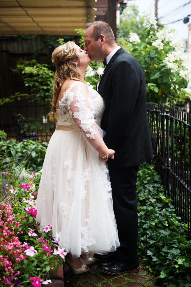 Morning Glory Inn Weddings | Pittsburgh-38